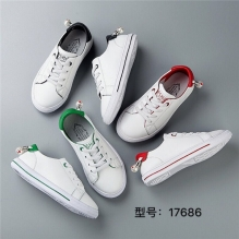 时尚男童板鞋