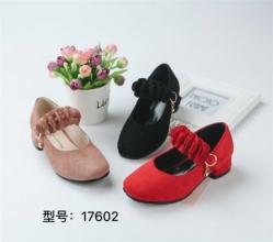 可爱公主鞋